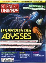 Science et univers
