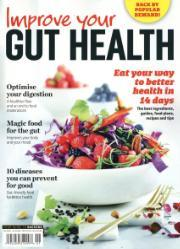 Improve your gut healt