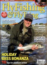 Fly Fishing & Fly-Tyi.