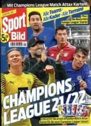 Sport Bild Champ League