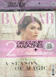 Bazaar&TownCountry Pac