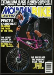 Mountain Bike Action