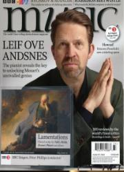BBC Music Magazine Cd