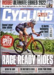 Cycling Plus (UK)