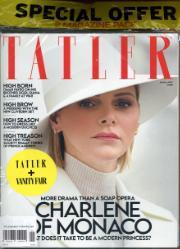 Tatler & Vanity Fair Pack