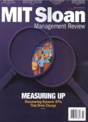MIT Sloan Management Rev
