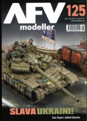 AFV Modeller (UK)