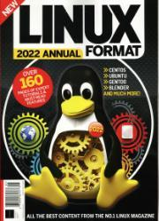 Linux Format Annual