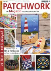 Patchwork Magazine