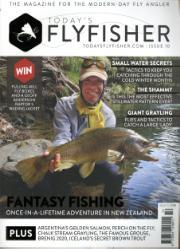 Todays Flyfisher