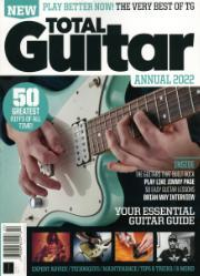 Total Guitar Annual