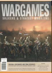 Wargames Soldiers & S.