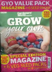 BBC Gardeners World S.