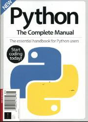 Python Complete Manual
