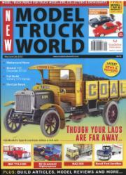 New model truck world