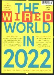 Wired World In
