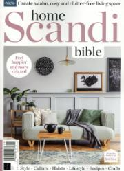 The Home Scandi Bible