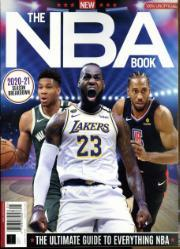 The NBA Book