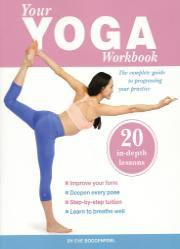 Your Yoga Workbook