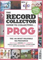 Record collector Guide