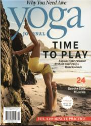 Yoga Journal (Us)