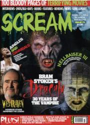 Scream Magazine (UK)