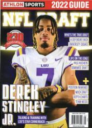 Athlon Pro Football