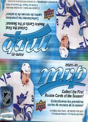 Upper Deck NHL MVP