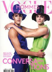 Vogue Hommes Int.Mode