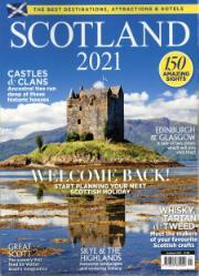 Scotland Magazine Spec