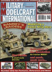Military Modelcraft