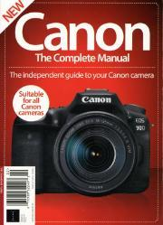 Canon Camera Book