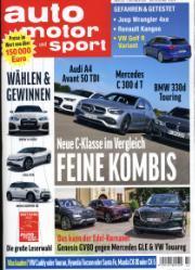 Auto Motor & Sport (DE)