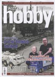 Allt om Hobby