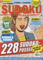 Helg Kryss-Sudoku