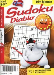 Sudoku Diablo