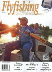 Flyfishing & Tying J.