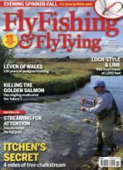 Fly Fishing & Fly-Tyi.