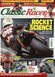 Classic Racer Int.