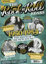 Vintage Rock Special