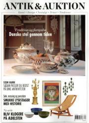 Antik & Auktion (DK)
