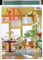 AD Archit. Dig (DE)