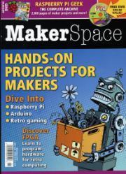 Maker Space Pi