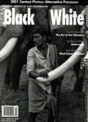 B&W & Color magazine