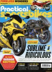 Practical Sportbikes