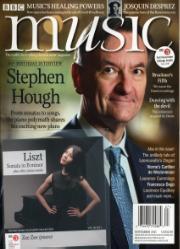 BBC Music Magazine Cd