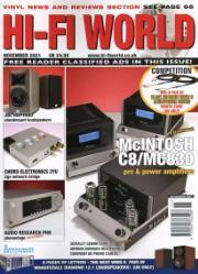 Hifi World