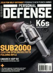 Guns & Ammo Special
