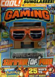 110  Gaming