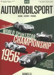 Automobilsport (UK)